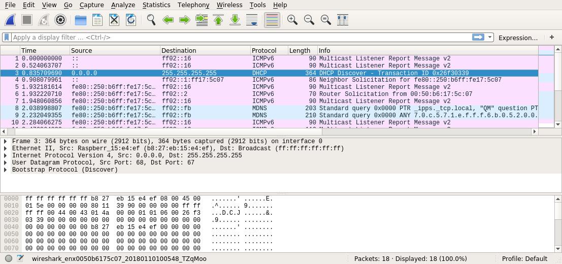 Raspberry PI: network boot explained - raspibo