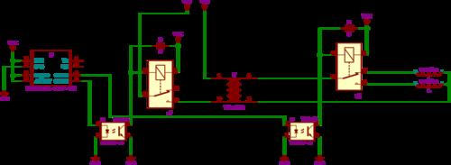 Schema Elettrico Funzionale : Impianto di irrigazione raspibo